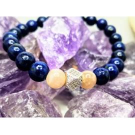 Lapis lazuli/Holdkő